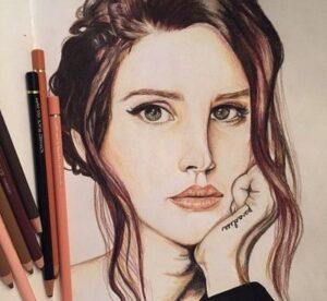 Amalia Williamson Painting