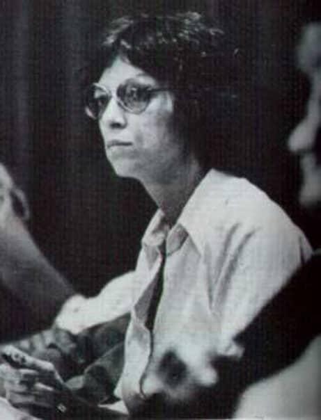 Carole Ann Boone