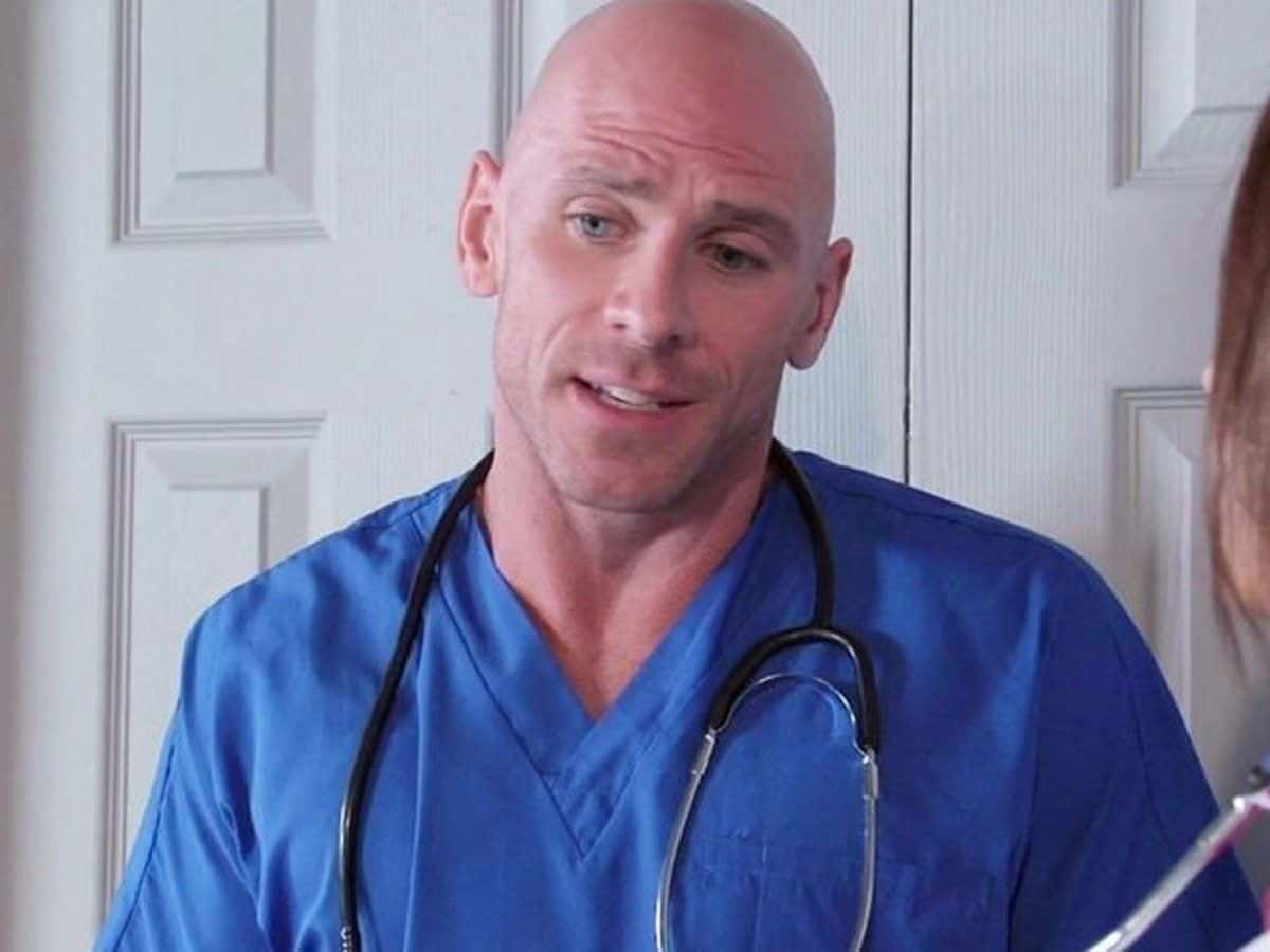 Johnny Sins Biography, Age, Wiki, Height, Weight