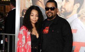 Kimberly Woodruff with her husband