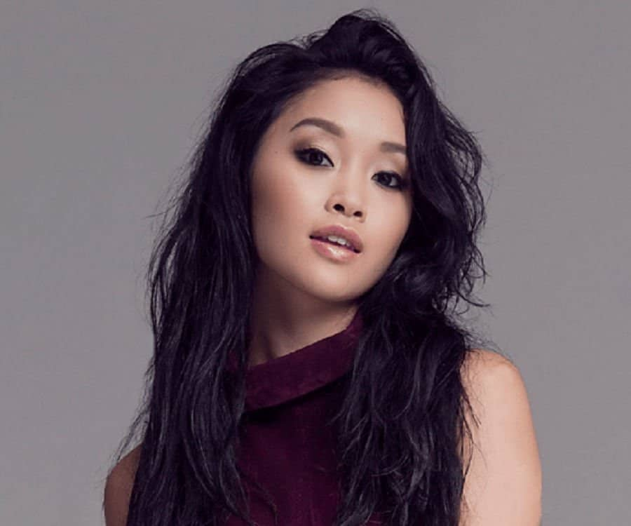 Lana Condor Biography Age Wiki Height Weight Boyfriend Family More