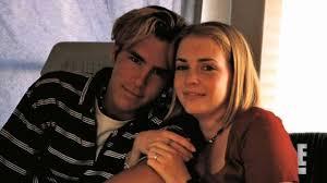 Ryan Reynolds with his ex-girlfriend Melissa