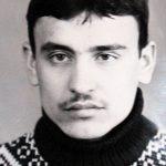 Valery Shaykhlislamov