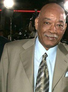 Willard Christopher Smith, Sr