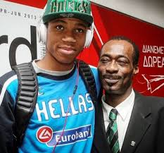 Giannis Antetokounmpo Biography, Age, Wiki, Height, Weight ...