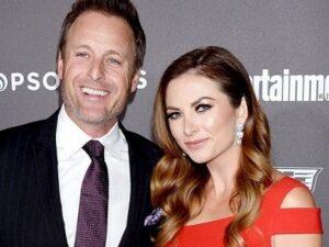 Lauren Zima with her boyfriend