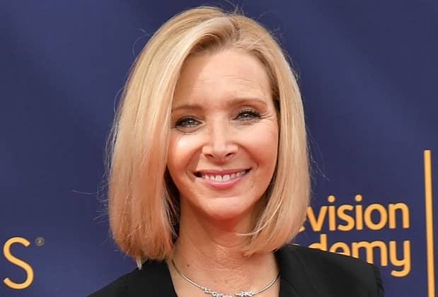 Lisa Kudrow Biography Age Wiki Height Weight Boyfriend Family More