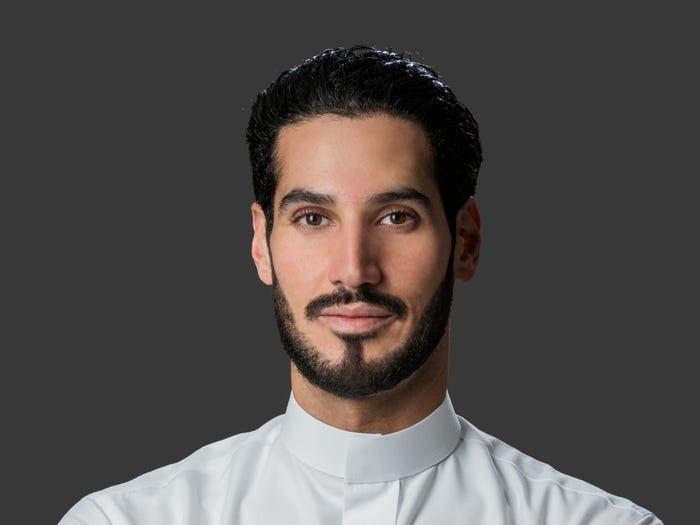 Hassan Jameel Hassan Jameel (Rihana's Boyfriend) Biography & Net Worth