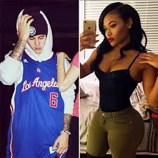 Lira Galore & Justin Bieber