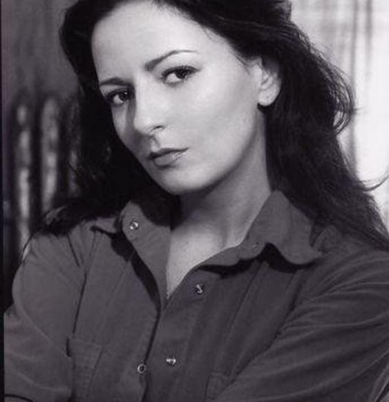 Margaret Kelly