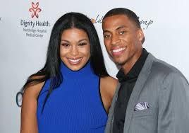 Dana Isaiah with his wife