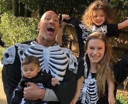 Lauren Hashian with her husband & daughter