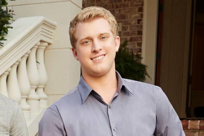 Kyle Chrisley