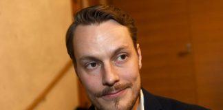 Markus Raikkonen