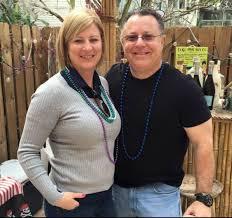 Astrid Loch's parents