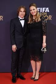 Vanja Bosnic with her husband