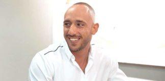 Shalom Yeroushalmi