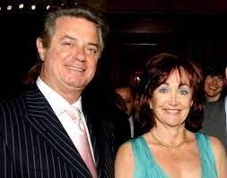Andrea Manafort's parents