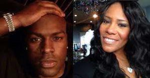 Corey Gamble & Sheree Buchanan