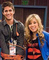 Jennette McCurdy with her ex-boyfriend Max