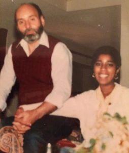 Joy Villa's parents