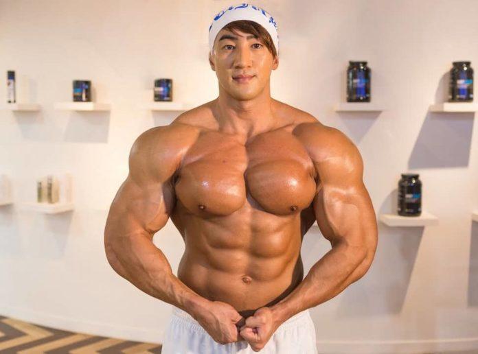Hwang Chul