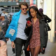 Malia Obama with her boyfriend Rory