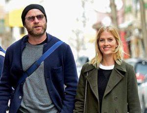 Taylor Neisen with her boyfriend