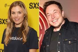Tyler Haney & Elon Musk