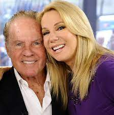 Kathie Lee Gifford with her husband Frank