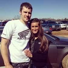 Ryan Edwards with his ex-girlfriend Kiki