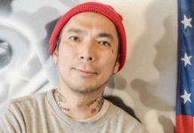 Yoji Harada