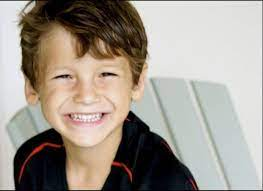 Jonah Shacknai's son