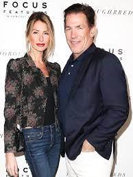 Ashley Jacobs with her boyfriend