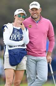 Helen Storey with her boyfriend