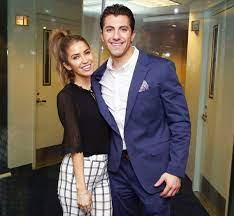 Kaitlyn Bristowe with her boyfriend Jason