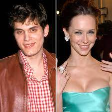 John Mayer & Jennifer Love Hewitt