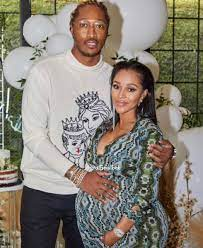 Future with his ex-girlfriend Joie