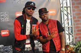 Future with his brother