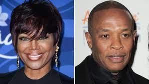 Dr. Dre & Michelle
