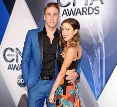 Kaitlyn Bristowe with her ex-boyfriend Shawn