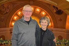 Kristi Noem's parents