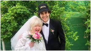 Jason Nash's parents