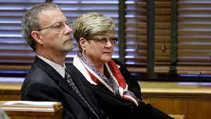 Erin Andrews's parents