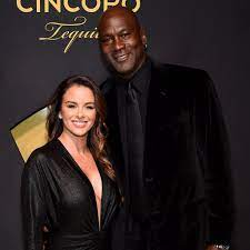 Yvette Prieto with her husband Michael