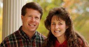 Jinger Duggar's parents
