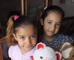Yvette Prieto's daughters